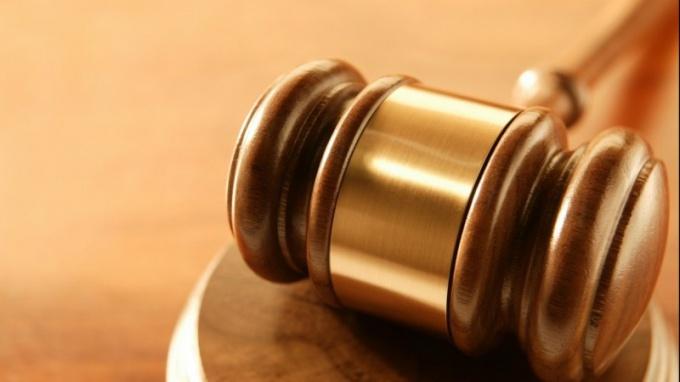 Порядок действий после вступления решения суда в законную силу