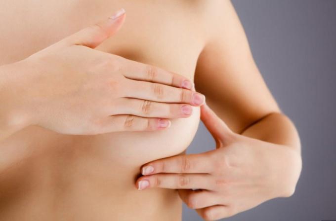 Why sore nipples