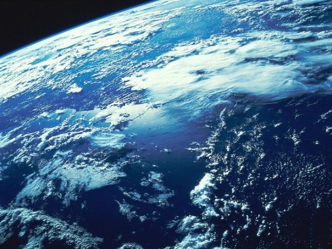 Что такое озоновый слой