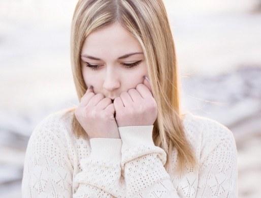 """О чем """"говорят"""" холодные руки"""