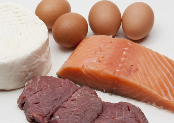 Какую пищу называют белковой