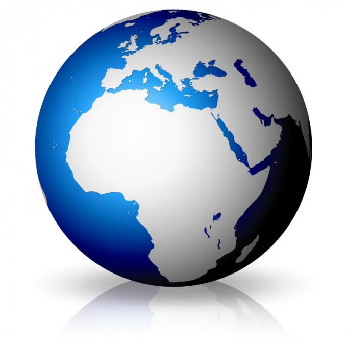 Чем материк отличается от континента