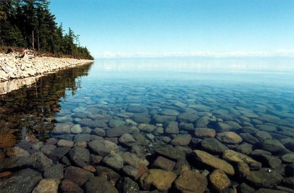 В какой стране самая чистая вода
