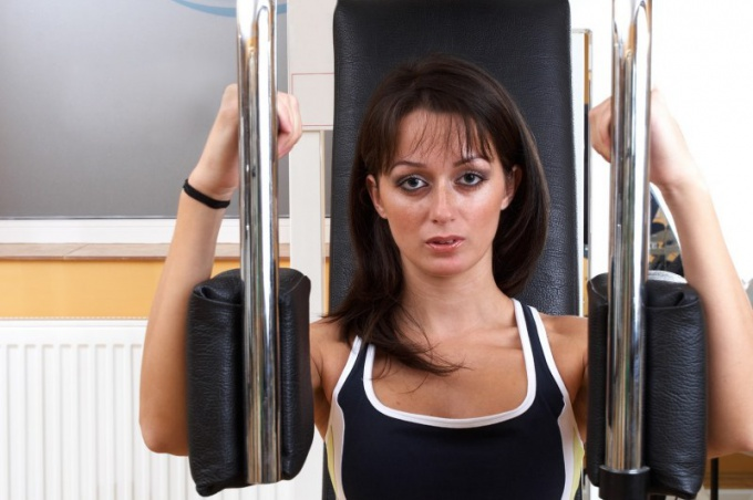 Мужской взгляд: мускулистые женщины - это красиво?
