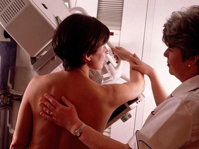 Маммография-важная диагностика для здоровья женщины