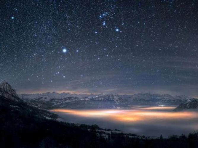 Правда ли, что Вселенная бесконечна