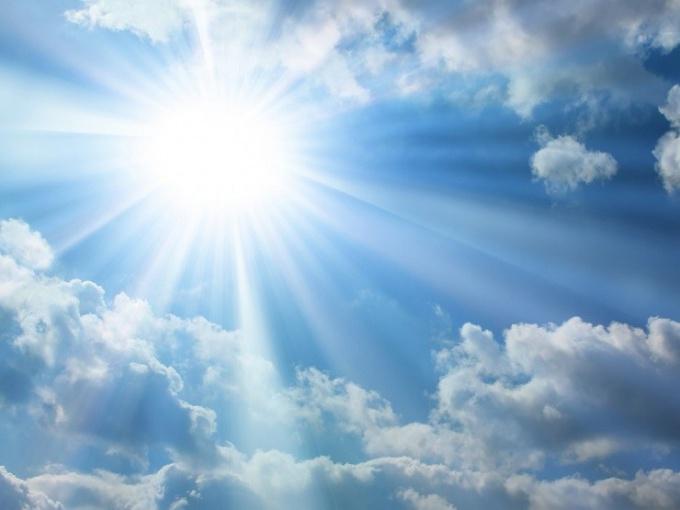 Что такое световой день