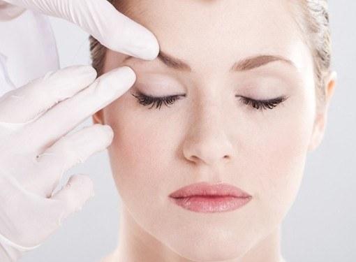 Как делают операции на лице