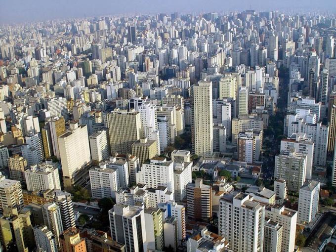 Что такое урбания