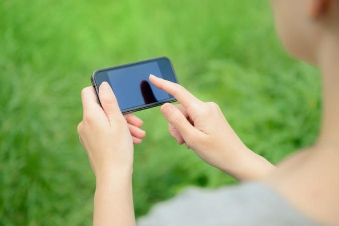 Что такое автофокус в телефоне