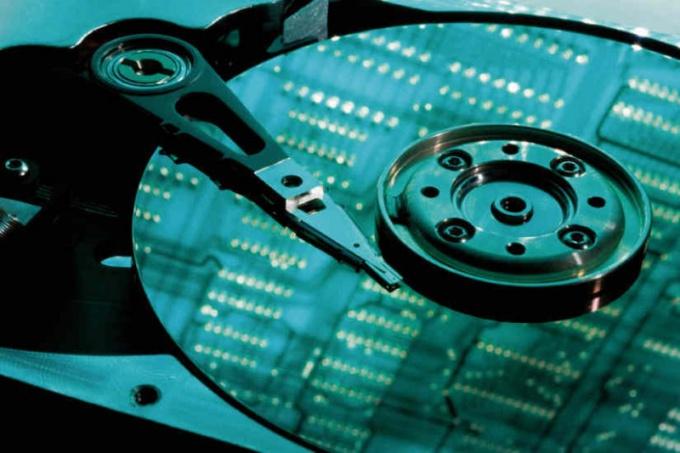 Как исправить ошибку диска С