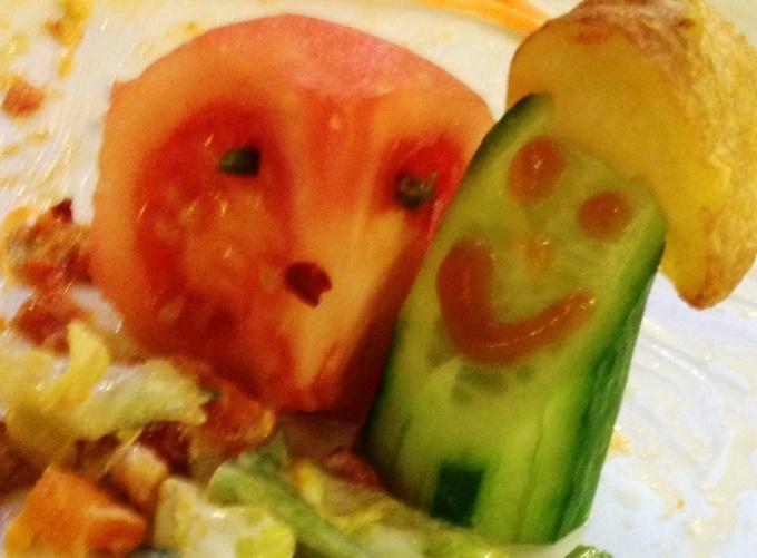 Как правильно питаться для поддержания здоровья и хорошей фигуры