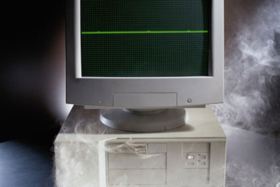 """Что такое компьютерный вирус """"Чернобыль"""""""