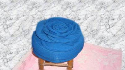 """Чехол для стула """"Роза"""""""
