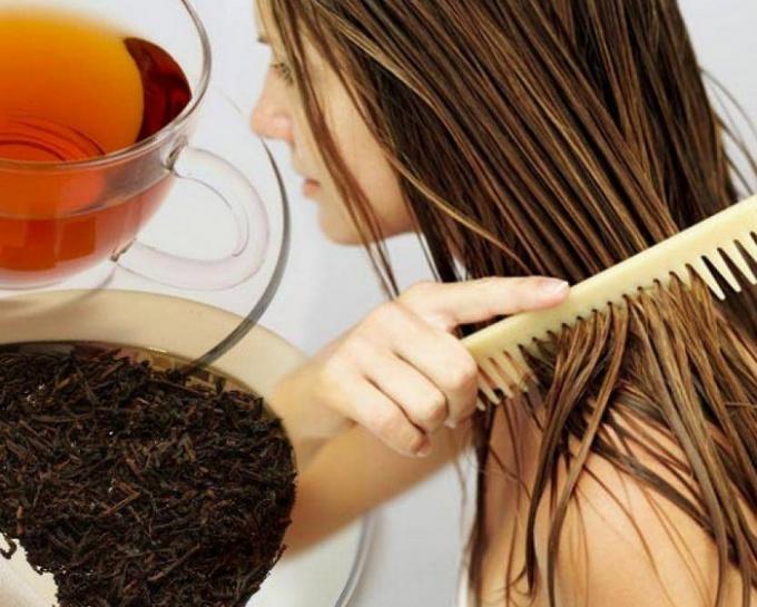 Отвары от выпадения волос