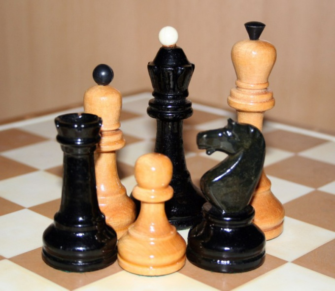 Гамбит, гамбит в шахматах