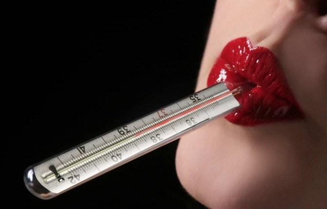 Какие бывают градусники