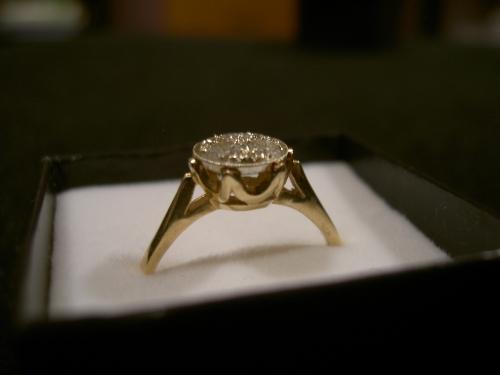 Как отказаться от предложения выйти замуж