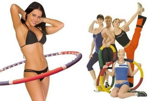 убрать жир живота помощью упражнений