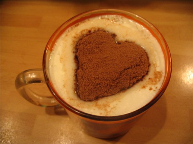 Как правильно приготовить какао