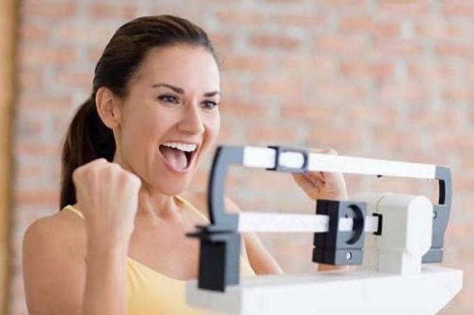 Что сделать для того, чтобы похудеть
