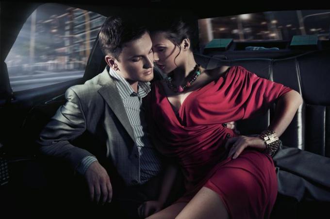Искусство занятия любовью — Секс