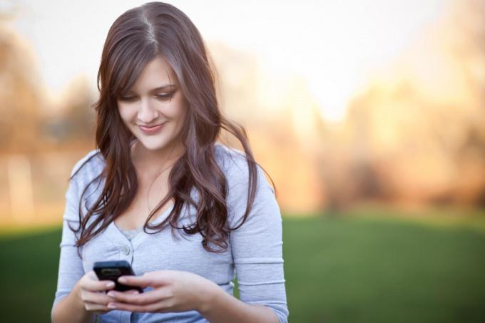 Вы можете вывести средства с мобильного телефона