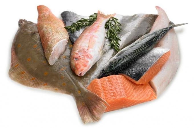 Какая рыба самая вкусная и полезная?