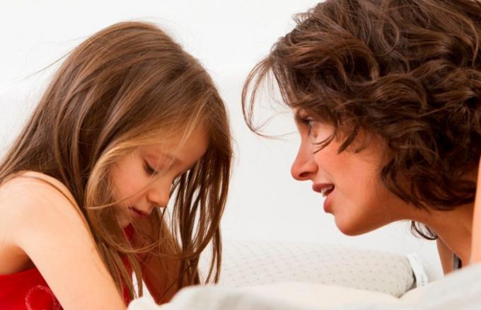 Как отучить ребенка использовать нецензурные слова