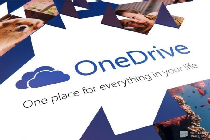 Почему облачный диск SkyDrive переименован в OneDrive