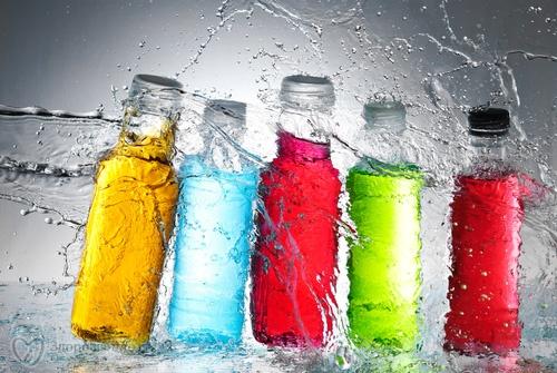 3 натуральных весенних энергетических напитка