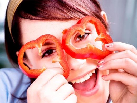 Самые полезные овощные маски