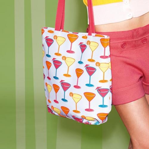 Как определить характер женщины по сумке