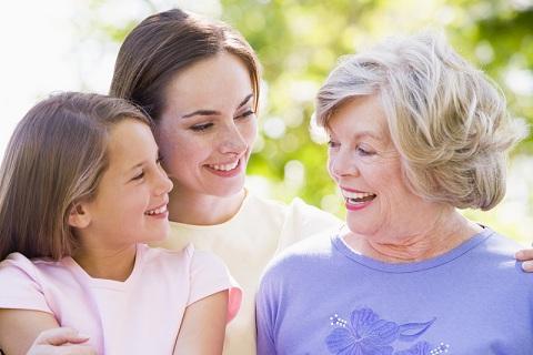Хорошее самочувствие в любом возрасте