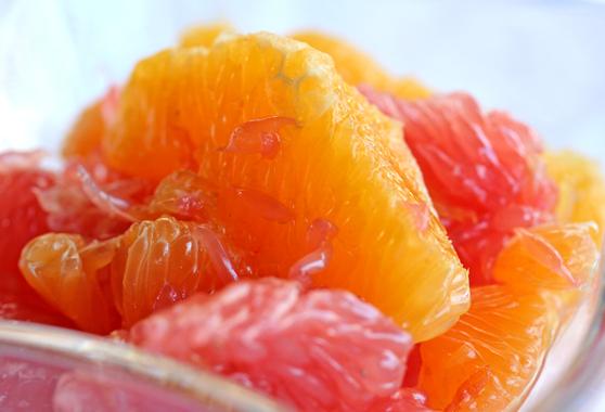 Как приготовить легкие фруктовые салаты