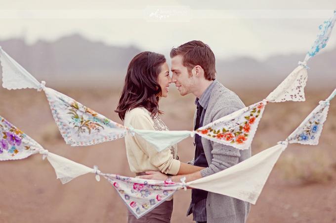 как отметить ситцевую свадьбу