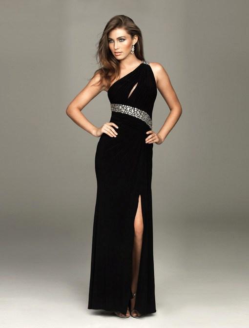 Как выбрать платье на корпоративную вечеринку