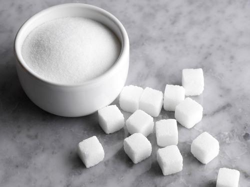 Рецепты масок из сахара