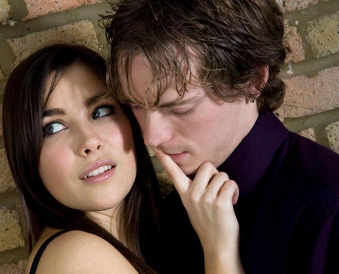Женская измена — Признаки женской измены: 15 пунктов