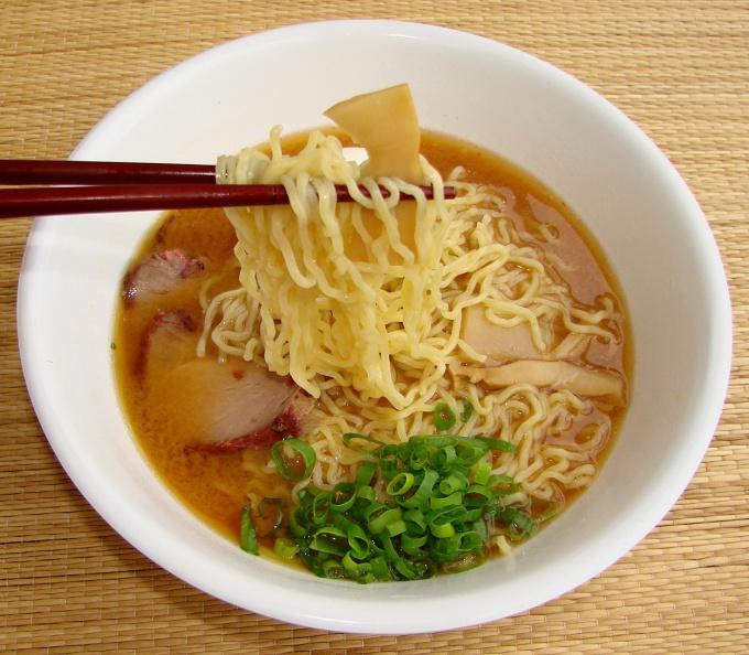Быстрорастворимые супы: польза и вред