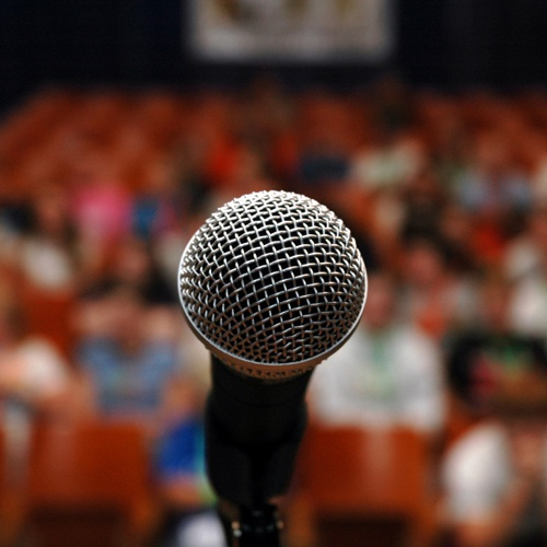 Как выступать публично без волнений