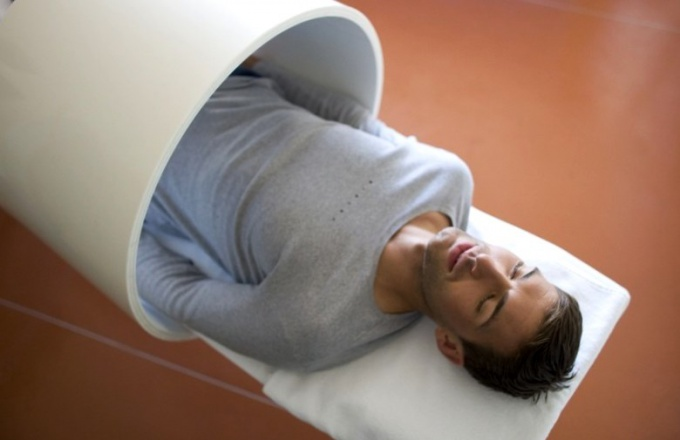The influence of magnetic field on the human body. The benefits of magnetic therapy