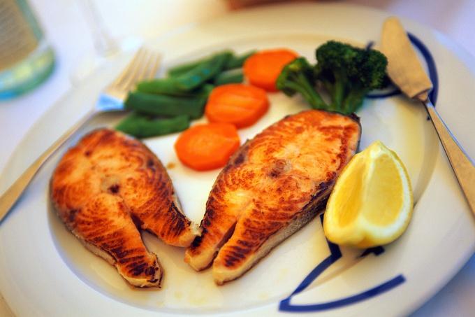 Какие продукты выбрать для ужина без вреда для фигуры