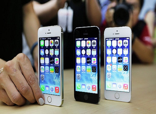 Что делать, если появляются ошибки при активации iPhone 5S?