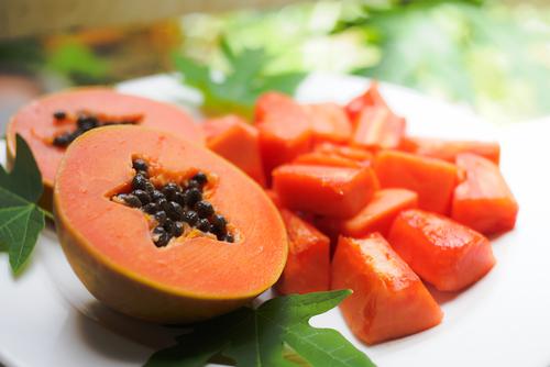 10 продуктов, которые нужно есть, чтобы добиться идеальной кожи