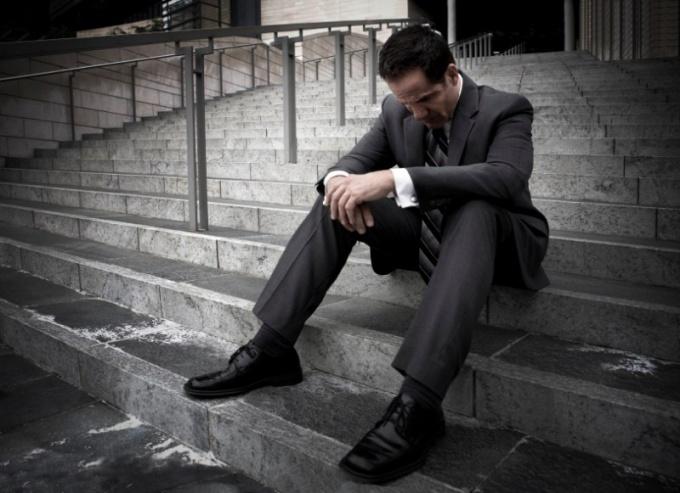 Что такое мужское одиночество