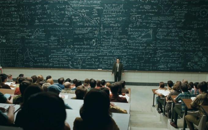 Как доказать теорему Виета