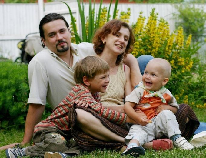 Секреты сохранения семейных взаимоотношений