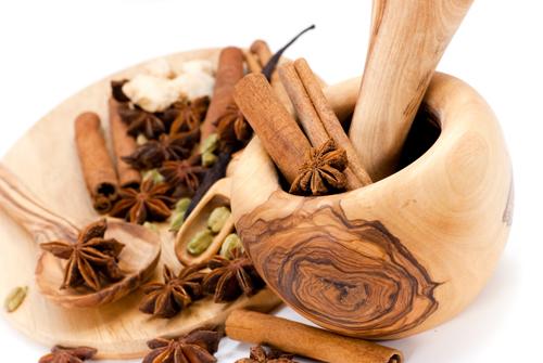 Какие бывают ароматические добавки к тесту