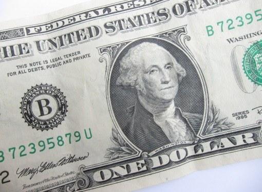 Какие бывают долларовые купюры